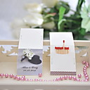 hesapli Düğün Dekorasyonları-Düğün / Parti Malzeme Sert Kart Kağıdı Düğün Süslemeleri Bahçe Teması / Düğün Tüm Mevsimler
