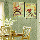 ieftine Produse Antistres-Stretch panza de artă Set Shop Floral din 2