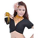 baratos Utensílios de Fruta e Vegetais-Acessórios de Dança Jóias Mulheres Treino Poliestireno Miçangas / Dança do Ventre / Espetáculo