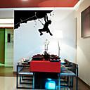 preiswerte Plätzchen-Werkzeuge-Dekorative Wand Sticker - Tier Wandaufkleber Tiere / 3D Wohnzimmer / Schlafzimmer / Esszimmer