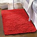 halpa Irtopäälliset-Area mattoja Moderni Mikrokuitu / polypropeeni, Suorakulma / Neliskulmainen Huippulaatua Matto