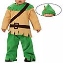 halpa Lasten asut-Forest Protector Kids Halloween puku