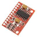 baratos Módulos-placa mini amplificador digital de alta potência 3W com 2 canais