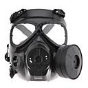 hesapli Diğer Parçalar-Maskeler / Kİ4 / Pratik Hediyeler - Airsoft, Ayarlanabilir Nükleer savaş, Kriz Serisi, Gaz koruma için Plastik