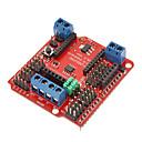 billige Moderbrett-io ekspansjon skjold v5 xbee sensorskjermen RS485 for (for arduino) (fungerer med offisielle (for arduino) boards)