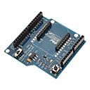 preiswerte Hauptplatine-Funk-Steuermodul für v03 Schild (für Arduino) (funktioniert mit offiziellen (für Arduino) Platten)