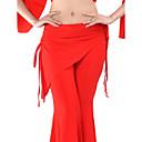 voordelige Buikdanskleding-Buikdans Kleding Onderlichaam Dames Opleiding Rayon Natuurlijk / Ballroom
