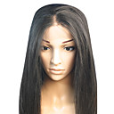 cheap LED Spot Lights-18inch straight middle part brazilian remy hair full lace wig