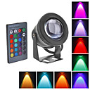 cheap Vehicle Working Light-LED Floodlight Underwater Lights 800 lm RGB K Waterproof DC 12 V