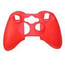 ieftine Accesorii Xbox 360-Genți, Cutii și Folii Pentru Xbox 360,Silicon Genți, Cutii și Folii Novelty