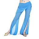 preiswerte Zeremonie Dekoration-Bauchtanz Unten Damen Training Polyester Hosen