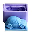 olcso Sütőeszközök-Bakeware eszközök Szilikon Környezetbarát / Születésnap / DIY Torta / Keksz / Palacsinta sütőformát 1db