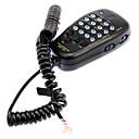 ieftine Senzori-YAESU MH-48A6J Handheld Microfon cu butoane digitale pentru FT-7800R / FT-8800R / FT-8900R - Negru