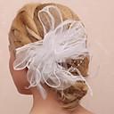 povoljno Party pokrivala za glavu-Žene Prodavačica cvijeća Pero Til Imitacija Pearl Glava-Vjenčanje Special Occasion Outdoor Cvijeće