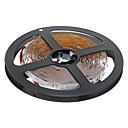 ieftine Benzi de Lumină LED-ZDM ™ 5m 24w 300x3528smd 6000k rece lampă de lumină albă LED benzi (12v dc)