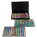 cheap Eyeshadows-252 Colors Eyeshadow Palette / Powders Eye Daily Makeup / Party Makeup / Smokey Makeup Makeup Cosmetic / Matte