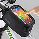 cheap Cycling Pants, Shorts, Tights-ROSWHEEL Cell Phone Bag / Bike Frame Bag 5.5 inch Touch Screen, Waterproof Cycling for Samsung Galaxy S6 / LG G3 / Samsung Galaxy S4 / iPhone 8/7/6S/6 / iPhone 8 Plus / 7 Plus / 6S Plus / 6 Plus