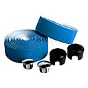 baratos Volantes e Suportes-Guiador Tape Materiais Leves Bicicleta de Estrada PU / Fibra de carbono 2 pcs