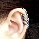 abordables Pendientes-Mujer Puños del oído - Calavera Para Fiesta / Diario / Casual