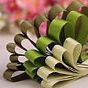 ieftine Artizanat din Hârtie-1set Vacanță & Felicitări Obiecte decorative Calitate superioară, Decoratiuni de vacanta Ornamente de vacanță