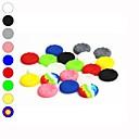 ราคาถูก อุปกรณ์เสริม Xbox 360-เกมคอนโซล Thumb Stick Grips สำหรับ Xbox 360 / Xbox หนึ่ง ,  เกมคอนโซล Thumb Stick Grips ซิลิโคน 2 pcs หน่วย