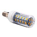 hesapli LED Ampuller-YWXLIGHT® 700 lm E14 G9 E26/E27 LED Mısır Işıklar T 36 led SMD 5730 Sıcak Beyaz Serin Beyaz Doğal Beyaz AC 220-240V