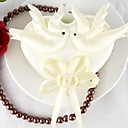 abordables Decoraciones de Pastel-Decoración de Pasteles Tema Asiático Boda con 4 OPP