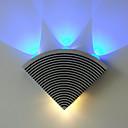hesapli Duvar Aplikleri-Duvar ışığı Duvar lambaları 90-240V 85-265V Birleştirilmiş LED Modern / Çağdaş Fırçalanmış