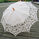 "cheap Wedding Umbrellas-Post Handle Wedding Umbrella Umbrellas 30.7""(Approx.78cm)"