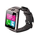 זול גאדג'טים בלותוט'-לגעת בן זוג חכם אינטליגנטי מסך טלפון שעון עבור iOS iPhone Android SAMSUNG