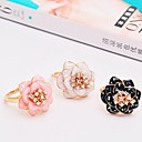 cheap Bracelets-Ring - Stylish One Size White / Black / Pink For Wedding / Party / Evening