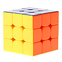 cheap Rubik's Cubes-Rubik's Cube Smooth Speed Cube Puzzle Cube Fun Classic Gift Fun & Whimsical Classic