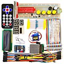 cheap Modules-The Basic Learning Kit Basic Learning Kit For Raspberry Pi B+