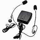 cheap Jewelry Sets-Vnetphone WI10 1 Pcs Motorcycle Helmet Bluetooth Interphone Motorcycle Wired Interphone For Driver Rider And Pillion Supporting MP3