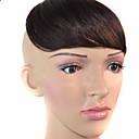 preiswerte Haarteil-Stirn-Pony Glatt Synthetische Haare Damen Damen / Gerade