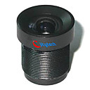 cheap Security Accessories-Lens 2.8mm CCTV Surveillance CS Camera for Security Systems 2.5*1.8*1.8cm 0.025kg