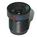 halpa Turvatarvikkeet-Linssi 2.8mm CCTV Surveillance CS Camera varten turvallisuus järjestelmät 2.5*1.8*1.8cm 0.025kg