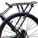 baratos Bolsas para Bagageiro de Bicicleta-Cremalheira da carga da bicicleta Conveniência Liga de alumínio Ciclismo de Lazer / Ciclismo / Moto / Bicicleta De Montanha / BTT