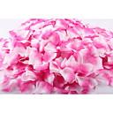 hesapli Düğün Çiçekleri-Düğün Çiçekleri Buketler Diğerleri Dekorasyonlar Yapma Çiçekler Düğün Parti / Gece Malzeme Dantel İpek 0-20cm