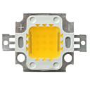 זול אביזרי תאורה-SENCART 1pc COB 900 lm אלומיניום שבב לד 10 W