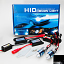 cheap Memory Cards-H7 Car Light Bulbs 55W 3200lm HID Xenon Headlamp For GreatWall / BMW / Ford