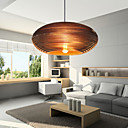 ieftine Lumini Pandativ-Lumini pandantiv Iluminare verticală - Stil Minimalist, 110-120V / 220-240V Becul nu este inclus / 10-15㎡ / E26 / E27