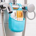 hesapli banyo organizasyonu-Banyo Gereçleri Çok-fonksiyonlu Seyahat Çevre-dostu Hediye Yaratıcı Sevimli Silikon Kauçuk Silikon 1 parça - Banyo banyo organizasyonu