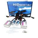 cheap Car Headlights-H1 Car Light Bulbs 55W 3200lm Headlamp / Fog Light