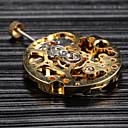 preiswerte Uhren Zubehör-gold manuelle mechanische Uhrwerk