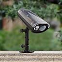 halpa Ulkolyhdyt-1 LEDit Kylmä valkoinen Ladattava / Koristeltu Patteri