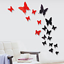 cheap Wall Stickers-Animals Fashion Wall Stickers Plane Wall Stickers Decorative Wall Stickers, Vinyl Home Decoration Wall Decal Wall