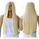 cheap Synthetic Capless Wigs-Synthetic Wig Straight Synthetic Hair Wig Women's Capless