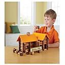זול בלוקים משולבים-165 יח 'בנייה יצירתיים עץ קטנה