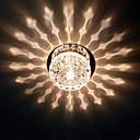 abordables Lámparas de Noche-lm G4 Luces de Techo Luces Empotradas leds LED Integrado Blanco Cálido Blanco Natural